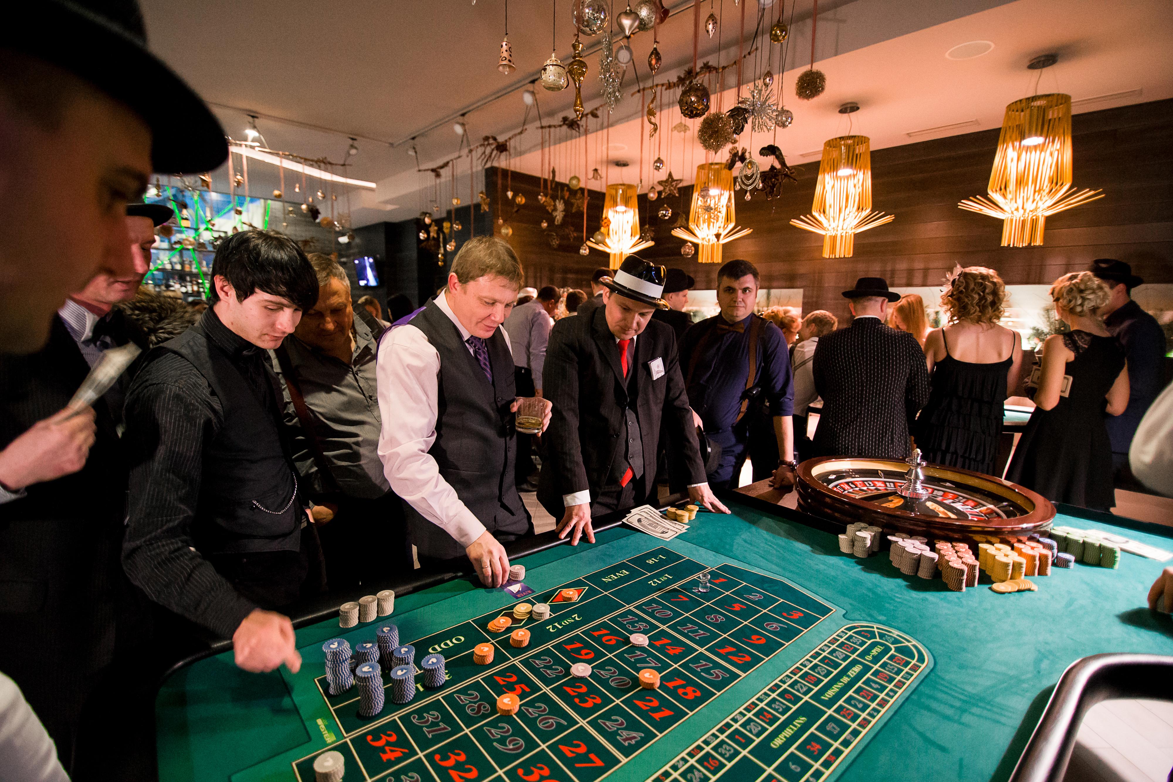 Количество необходимого оборудования для казино игровые автоматы деревня дураков играть онлайнi